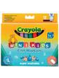 Crayola 12 цветов (8325)