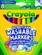 Crayola 8 шт (58-8328)