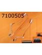 Lenovo IdeaPad Z500, Z505, P500 series 40-pin