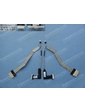 Toshiba Satellite L300, L300D, L305, L305D series 30-pin и разъем для камеры