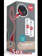 Аккумуляторные батареи + магнитная зарядка Fun Factory Hybrid Kit