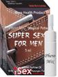 Смесь феромонов для мужчин SUPER SEXY FOR MEN, 5 мл