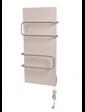 DIMOL Standart 07 Кремовый с полотенцесушителем (Трубчатый)