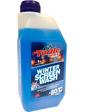Turtle Wax Liquid Fire -80С (1л)