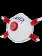 NEO Tools Противопылевая полумаска NEO FFP3 с клапаном (97-321)