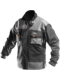 NEO Tools Блуза рабочая NEO усиления 267 г/м2 ISO M/50 (81-210-M)