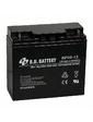 B.B. BATTERY BP100-12