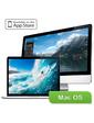 Пакет программ для Mac OS