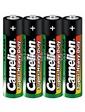 Camelion Super Heavy Duty Green AАA, 4 шт