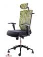 Barsky ECO Chair G1 green