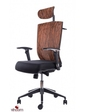 Barsky ECO Chair G4 orange