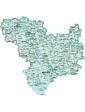 """Карта """"Николаевская область"""""""