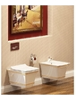 Idevit Neo Classic Iderimless 3304-0616-0088 белый/декор золото