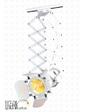 Levistella Трек-прожектор ЛОФТ 75213 WH