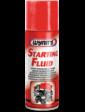 WYNNS Быстрый запуск двигателя Wynn`s Starting Fluid Wynn`s Starting Fluid Wynn`s Starting Fluid 200мл