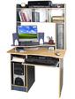 Тиса-мебель Стол компьютерный СКМ-2