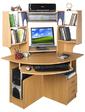 Тиса-мебель Стол компьютерный СК-92