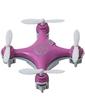 CX-10p Квадрокоптер нано р/у 2.4Ghz Cheerson CX-10 (розовый)