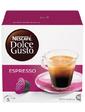 nescafe Dolce Gusto Espresso 16 шт