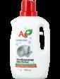 Ag-plus Кондиционер для белья. Антибактериальный 1000 мл