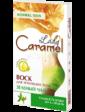 Lady Caramel Воск для эпиляции тела Зеленый чай 16 шт