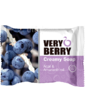 VERY BERRY Very Berry. Крем-мыло. Асаи и Амарантовое масло 100 г