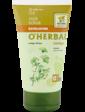 O'Herbal Скраб для ног з екстрактом гінкго білоба 75 мл