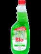 BIO Formula Средство для мытья стекол с уксусом (запаска) 750 мл