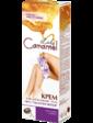 Lady Caramel Крем для депиляции тела 100% удаление волос 100 мл