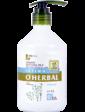 O'Herbal Моющее молочко для интимной гигиены для особо чувствительной кожи Delicate 500 мл