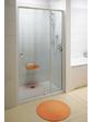 RAVAK Душевые двери PDOP 2-100 Transparent+белый (03GA0100Z1)