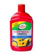 Turtle Wax Hot Wax с воском 500 мл