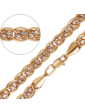 Золота лелека Золотой браслет Нонна/бисмарк 36602