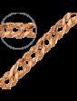 Золота лелека Золотой браслет Рембо 35608
