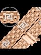 Золота лелека Золотой браслет Дабл Форбисмарк 39634