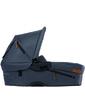 MUTSY Люлька для коляски EVO Urban Nomad, цвет Dark Grey, (COTEVOUNDGREY)