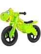 MILLY MALLY Беговел DINO, зеленый, (5901761122947)