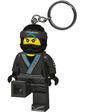 Lego Брелок - фонарик Ниндзяго Ниа, (LGL-KE108N)
