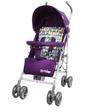 Babycare Коляска прогулочная Rider в льне, фиолетовая, (BT-SB-0002 Purple)