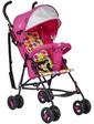 joy Прогулочная коляска S 108 T (4), розовая, (47783)