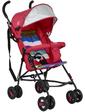 joy Прогулочная коляска S 108 T (4), красная, (47784)