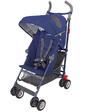 Maclaren Прогулочная коляска BMW BUGGY Blue, синяя, (DSE04082)