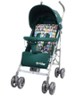 Babycare Коляска прогулочная Rider в льне, зеленая, (BT-SB-0002 Green)