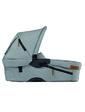 MUTSY Люлька для коляски EVO Urban Nomad, цвет Light Grey, (COTEVOUNLGREY)