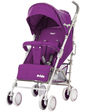 Tilly Прогулочная коляска Pride, фиолетовая, (T-1412 Purple)
