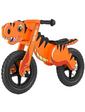 MILLY MALLY Беговел DINO, оранжевый, (5901761122930)