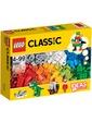 Lego Дополнение к набору для творчества – яркие цвета, (10693)