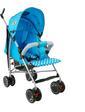 joy Прогулочная коляска Q 2005 (1), голубая, (42672)