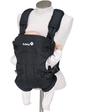 Safety 1st by Baby Relax Рюкзак-переноска Mimoso, черный, (26007640)