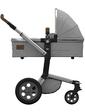 Joolz Универсальная коляска 2в1 QUADRO, цвет Grigio, (500510)